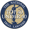 National Trial Lawyers Top 40 Under 40 Nicolet Law Office, S.C.