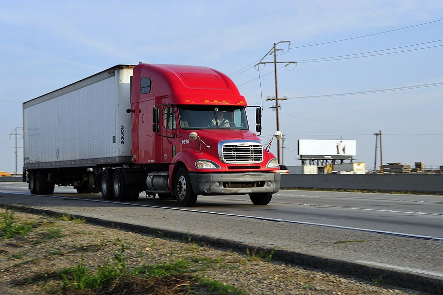 Tractor-Trailers: Avoiding Truck Accidents